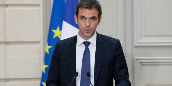 830x532 le ministre de la sante olivier veran s est exprime a l issue du conseil des ministres samedi 29