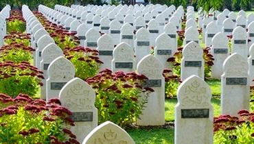 Pompes funèbres musulmanes 1