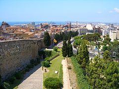 240px E5320 Vista de Tarragona