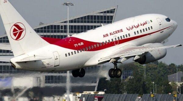 large الجوية الجزائرية عودة الرحلات الجوية مرهون لإعادة فتح الدول لمجالها الجوي b8099
