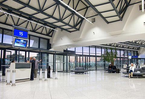 Aeroport Houari Boumediene IMG 1383