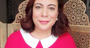الوزيرة السابقة لشؤون المرأة في تونس سهام بادي
