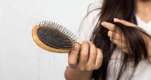 هذا سبب تساقط الشعر