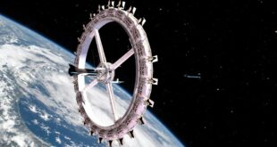 stationSpatiale